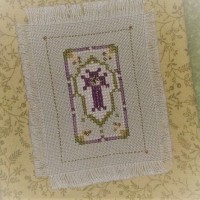 Easter Cross Stitch Freebie!