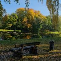 "Experience ""Gaerver Pond"" an original, Free Verse Poem"